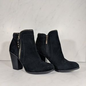 Limelight Kendra Booties